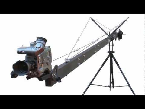 ProAm DVC250 Camera Crane
