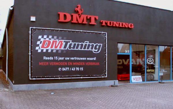 DMT chiptuning