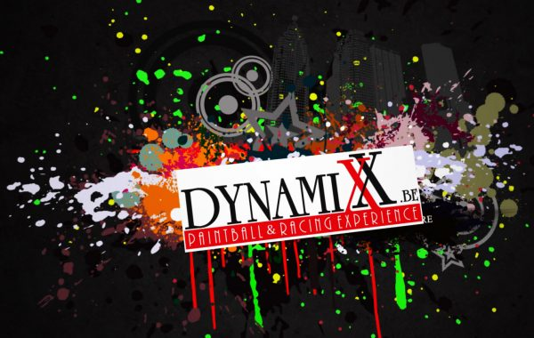 Dynamixx racing & paintball